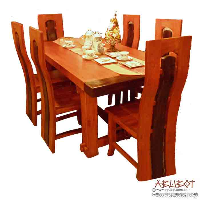 Dining Set, 6 Seaters