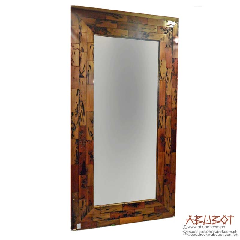 Big Mama Mirror Mixoldwood 4 ft X 8 ft