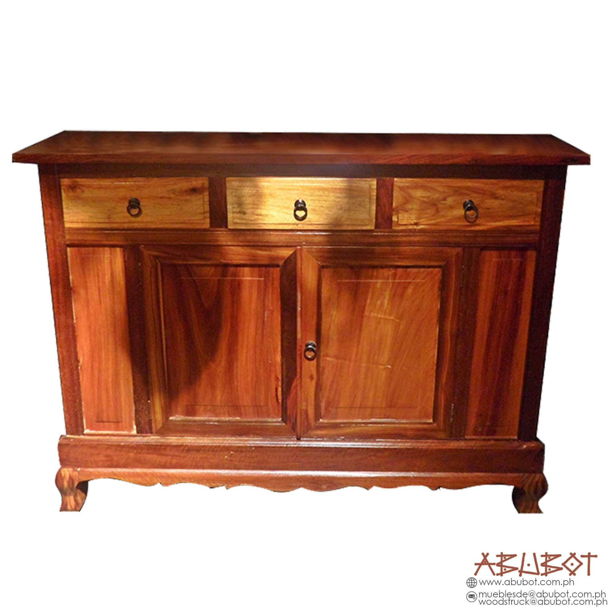 Buf Cabinet, 48