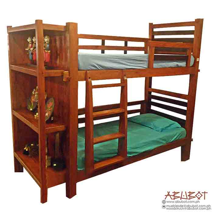 Double Deck Bed 36