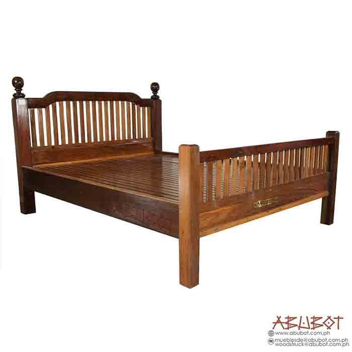 Bed Queen Arko 60 x 75