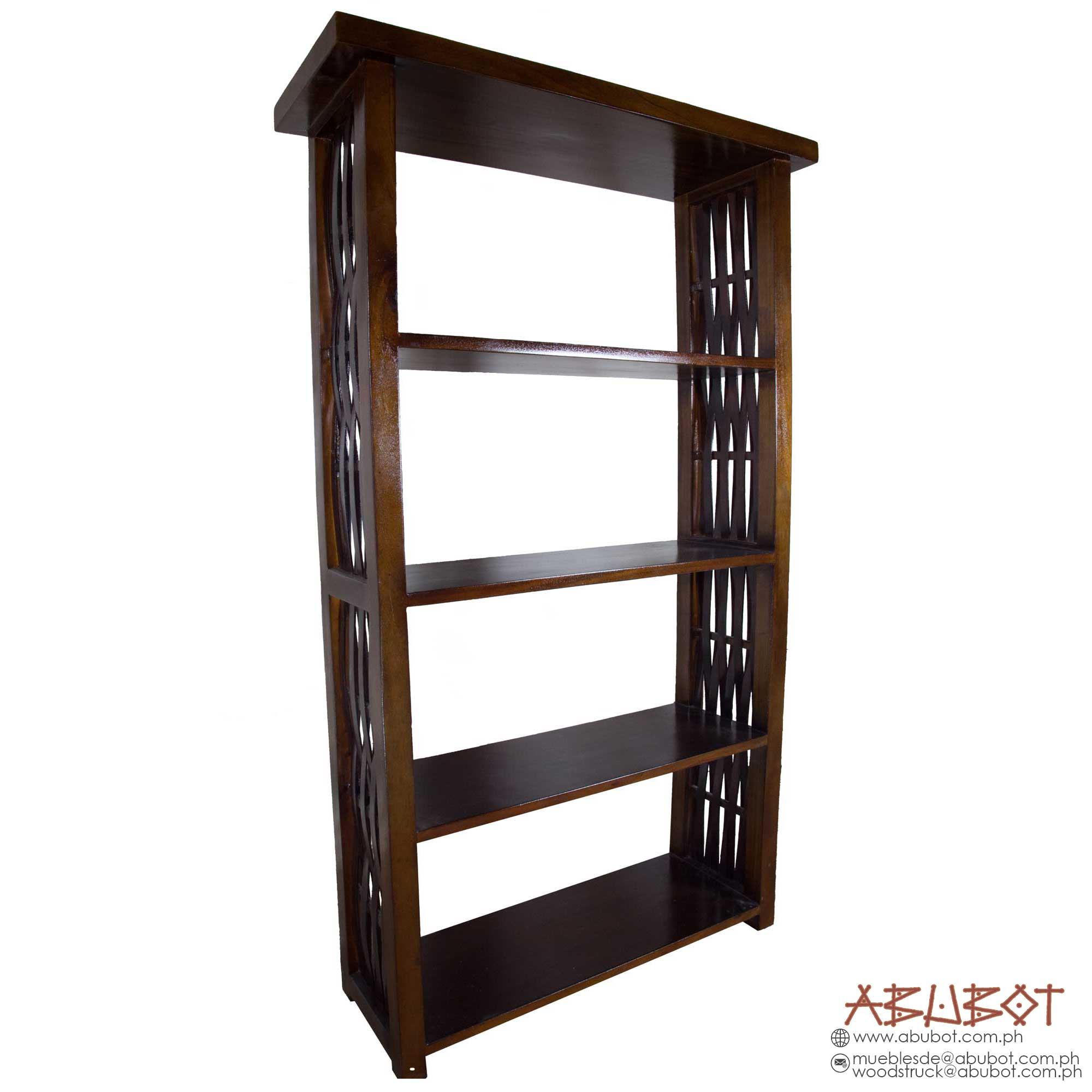 Regular Open Shelves 6ft