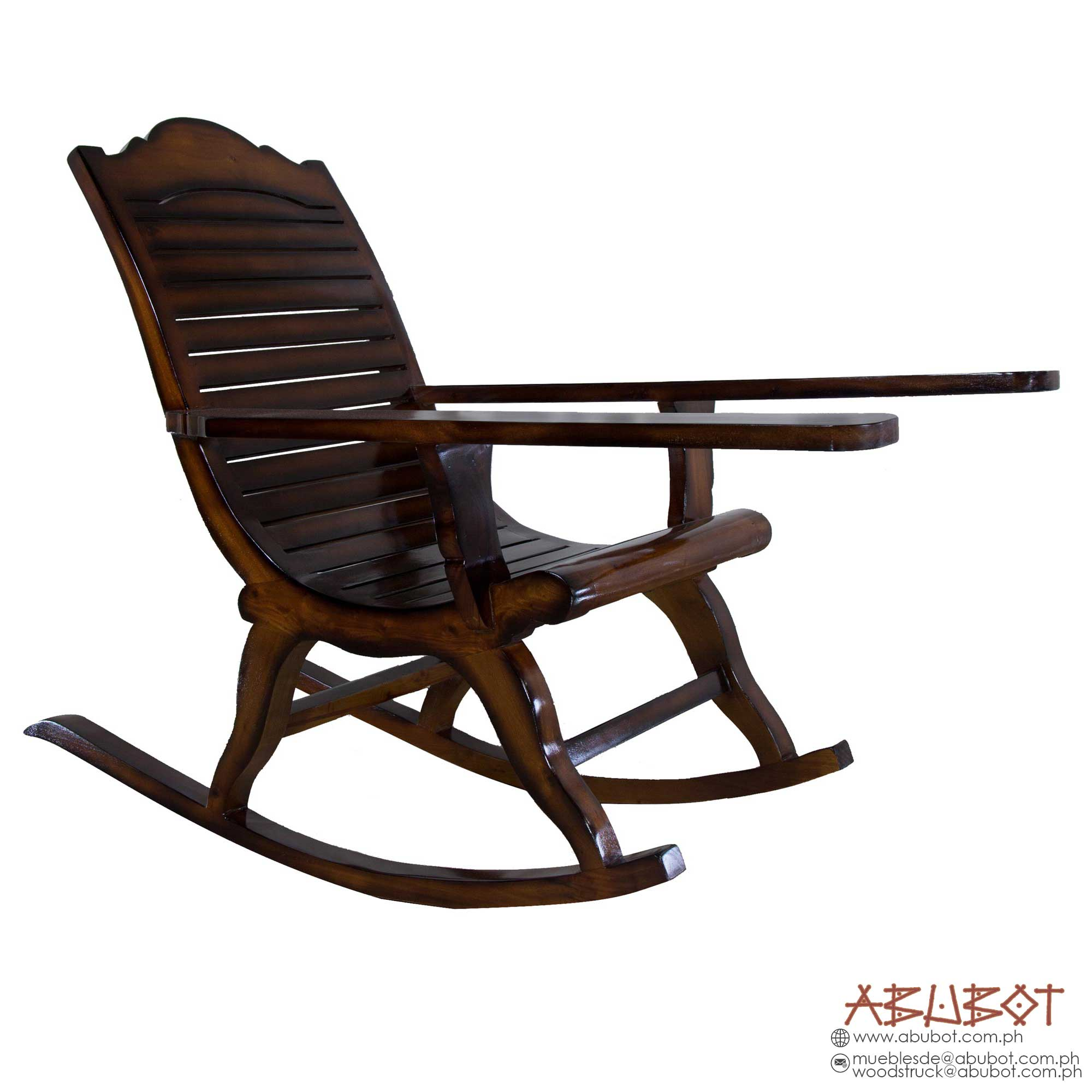 Superb Rocking Chair Antique